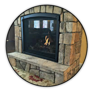 Fireplace and Stoves Northern Colorado