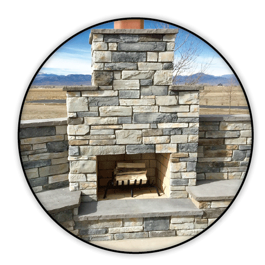 The hearth house portfolio of work